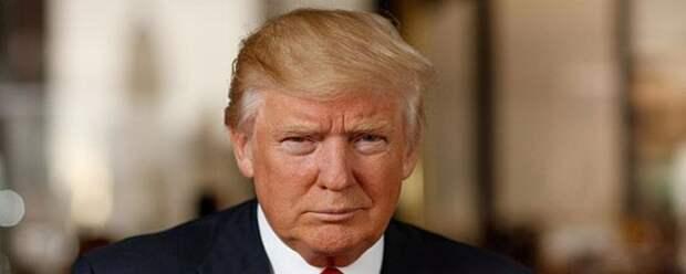 Трамп заявил, что Россия и Китай завидуют США из-за оружия