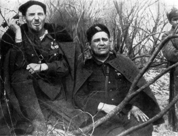 Как жилось в Украине в годы оккупации фашистской Германией