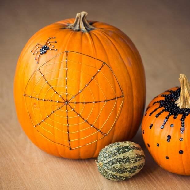 Скоро Хеллоуин! (подборка)