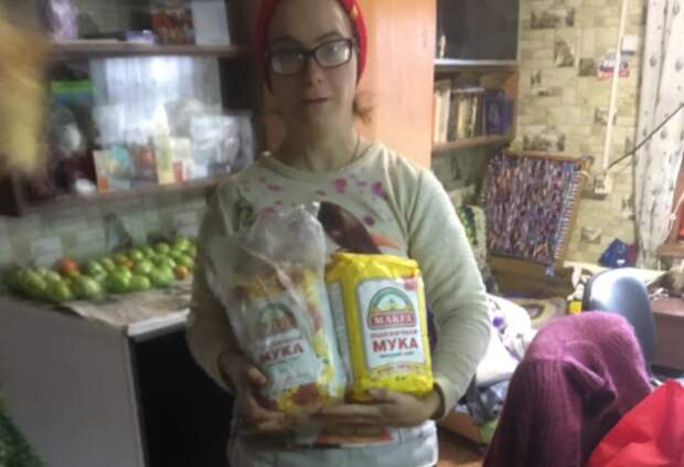 Волонтеры из Куркина оказали помощь приюту для бездомных
