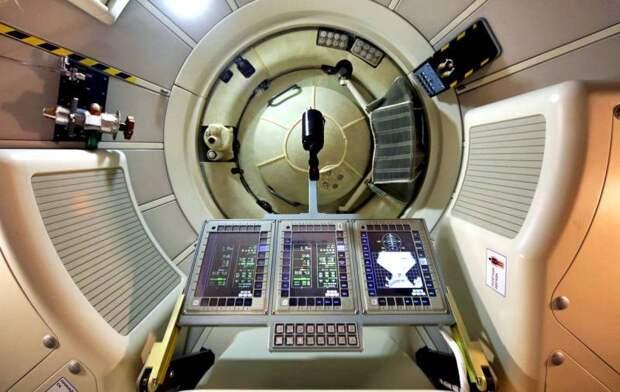 Не Луной единой: российский «Орел» сможет летать к астероидам и Марсу