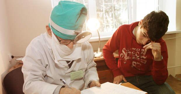 Идите в... Фельдшер — о том, почему медик может послать пациента