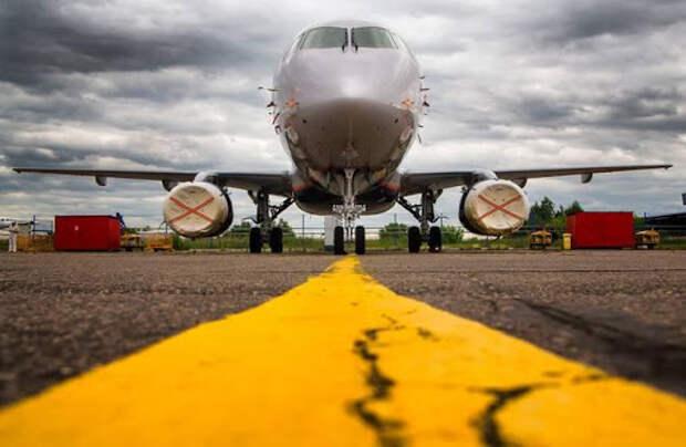 """Технодинамика"""" разработает и испытает новые системы для самолета SSJ-New    Авиатранспортное обозрение"""
