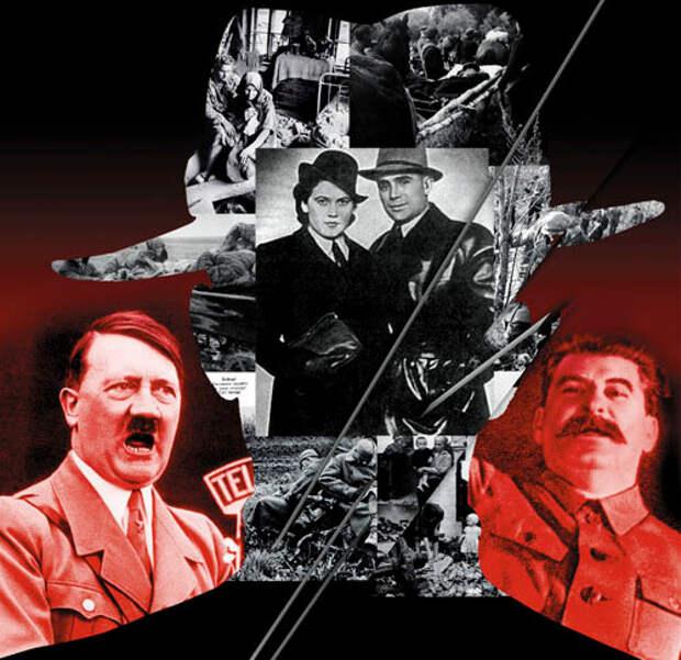 Миссия - убить Сталина