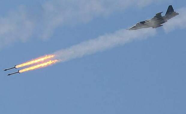 ВКС России вооружатся новейшими авиационными бетонобойными ракетами «Монолит»