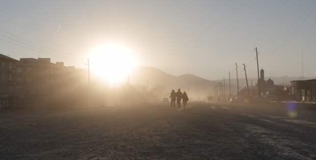 ММКФ-2020. «На дальних рубежах»: Героиня нашего времени