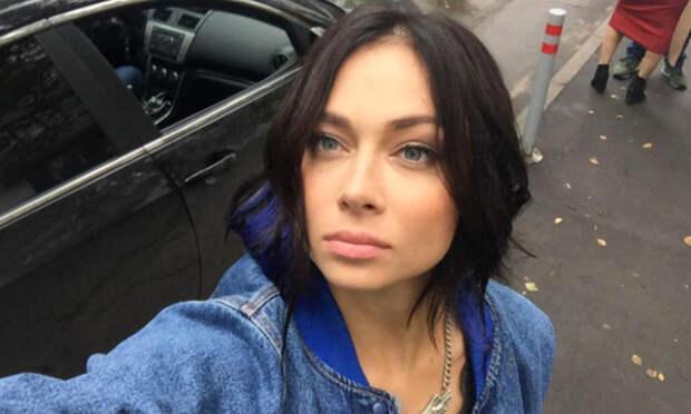 Катя Гордон раскрыла настоящую фамилию Настасьи Самбурской