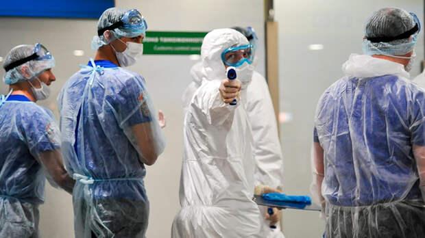 Сотни тысяч за антитела: Подвиг врачей перевели в цифры