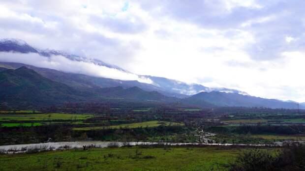 Путешествие по Албании. Часть 14. Тепелена.