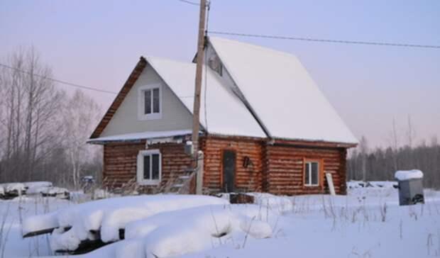 ВСвердловской области увеличилась цена квадратного метра жилья всельской местности