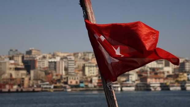 Максимальный с 1 мая прирост новых случаев COVID-19 зафиксирован в Турции
