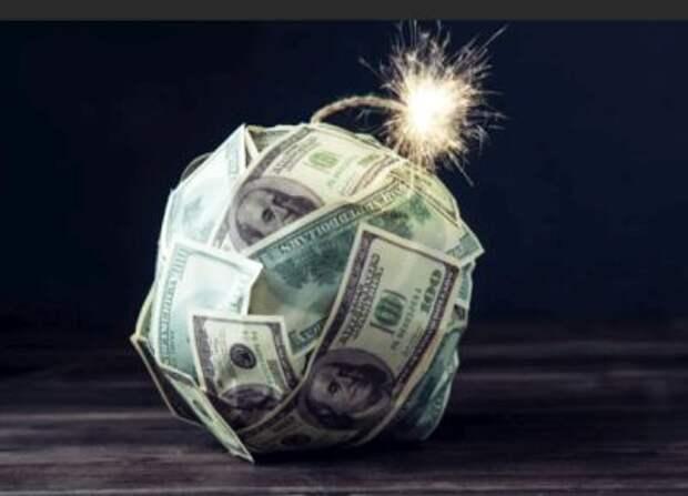 Деньги давай! МВФ выделил странам рекордные $650 млрд