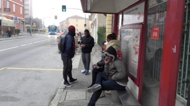 Беспокойство СМИ Швеции: в стране уже не скрывают неприязни к мигрантам