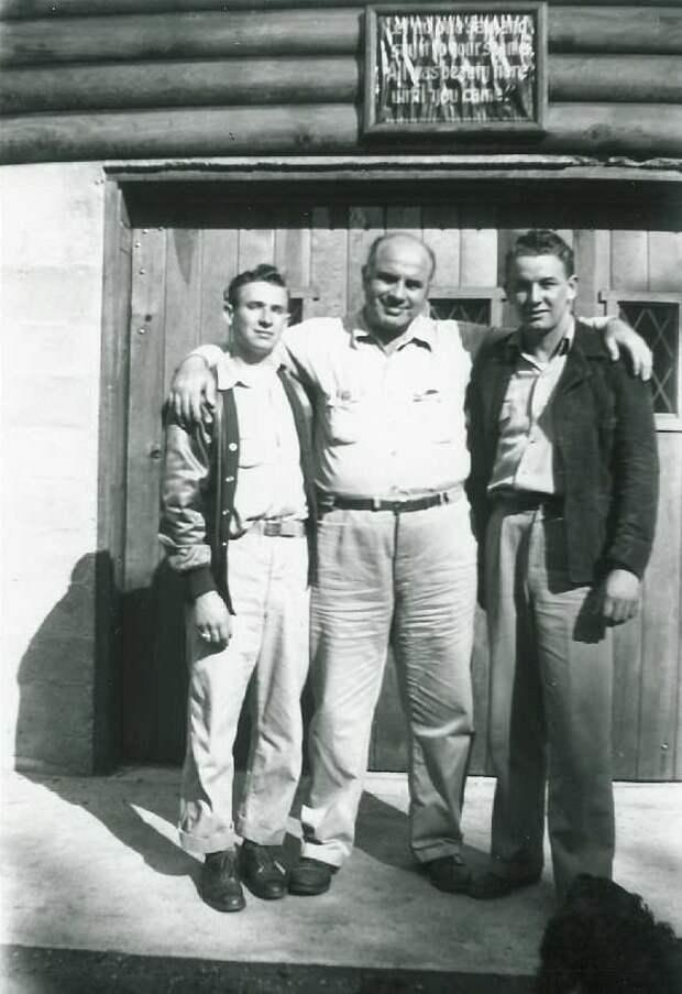 Брат Аль Капоне оказался борцом с бутлегерами! Аль Капоне, брат Аль Капоне, брат на брата, история семьи, невероятно, познавательно, полицейские и воры, семья