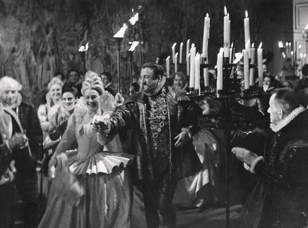 Гамлет, 1964 год