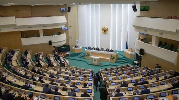 Совфед: Чехия может столкнуться с отпором России в виде экономических санкций