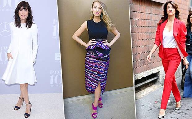 Мода иофис: 6 главных трендов делового стиля 2016 года