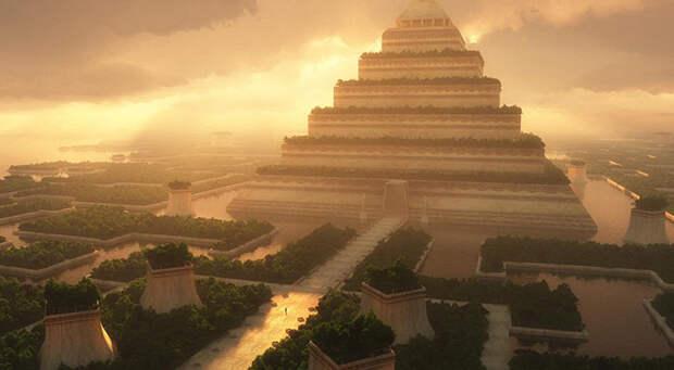 Вавилонское государство расширилось и стало процветающим при Хаммурапи.