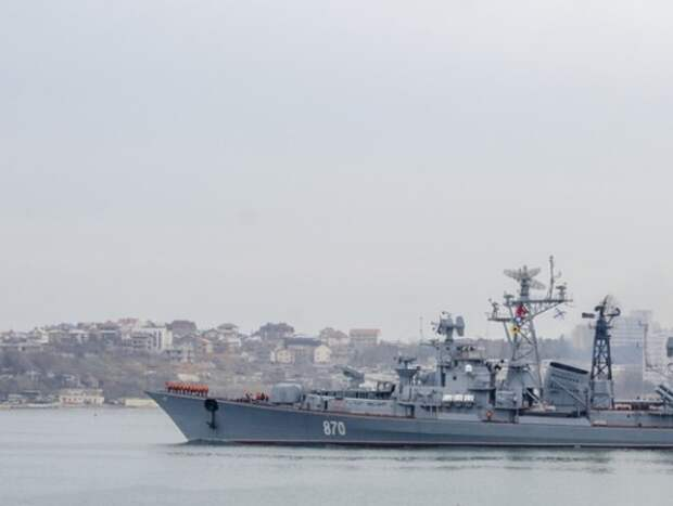 Посольство РФ отрицает приостановку соглашения о базе в Судане