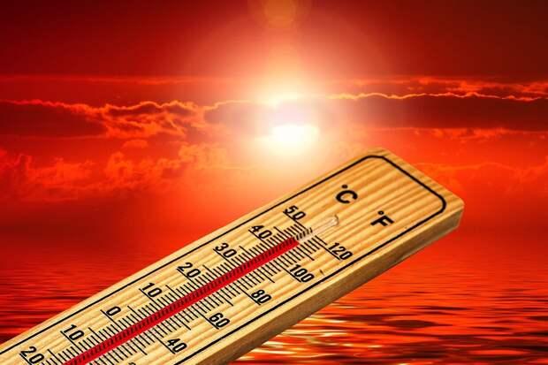 Ученые призвали готовиться к новым температурным рекордам