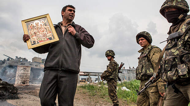 Запад готовит информатаку против Донбасса. Каким будет русский ответ?