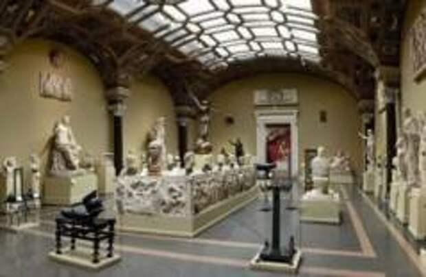 «Ночь идей» пройдет в Пушкинском музее