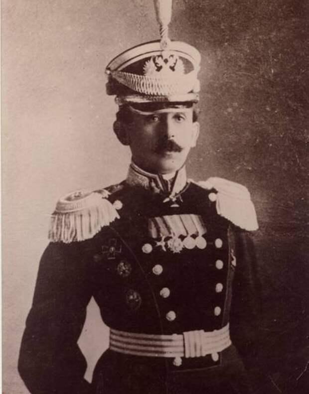 Забытый изобретатель. Сергей Алексеевич Ульянин
