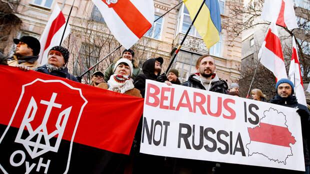 «Политическая и церковная ситуация в Белоруссии повторяет Украину до мелочей»