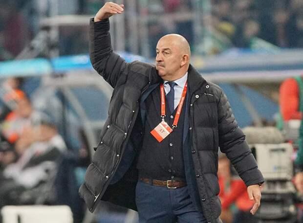 Черчесов, наверное, рассчитывал на большее…РПЛ пошла навстречу просьбе главного тренера сборной России и перенесла 23-й тур. Правда, всего на 2-3 дня