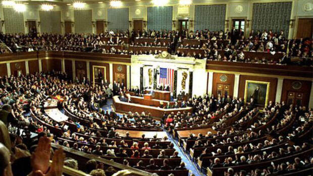 Конгрессмены США приступили к финальному голосованию по импичменту Трампа