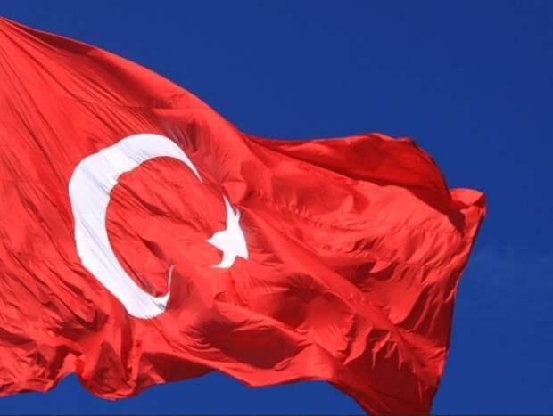 Turzia Flag