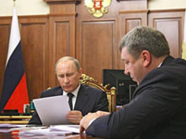 """Путина шокировали данными о росте тарифов ЖКХ в регионах: """"С ума сошли, что ли?"""""""