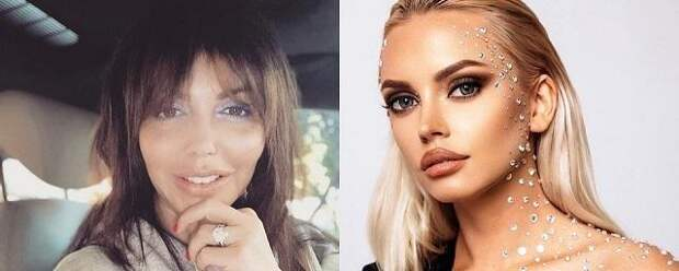 Милана Тюльпанова раскритиковала экс-жену Аршавина