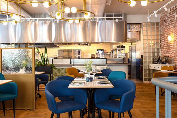 Гастровестник недели: долгожданное открытие на Спиридоновке, завтраки на Усачевском и гастроли питерского ресторана в столице