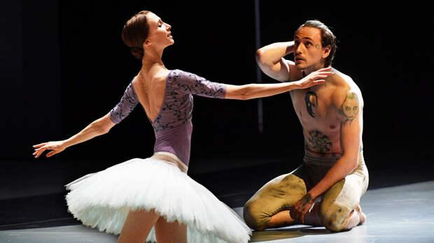 Частная жизнь звезд русского балета в инстаграме (ФОТО)