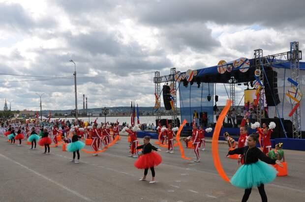 Концерты, спортивные праздники и фейерверк: как в Воткинске пройдет День города