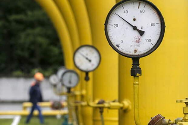Президент Сербии рассказал о причинах газового кризиса в Европе