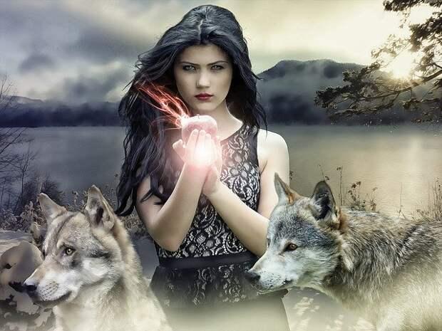 10 пугающих современных случаев охоты на ведьм и колдунов
