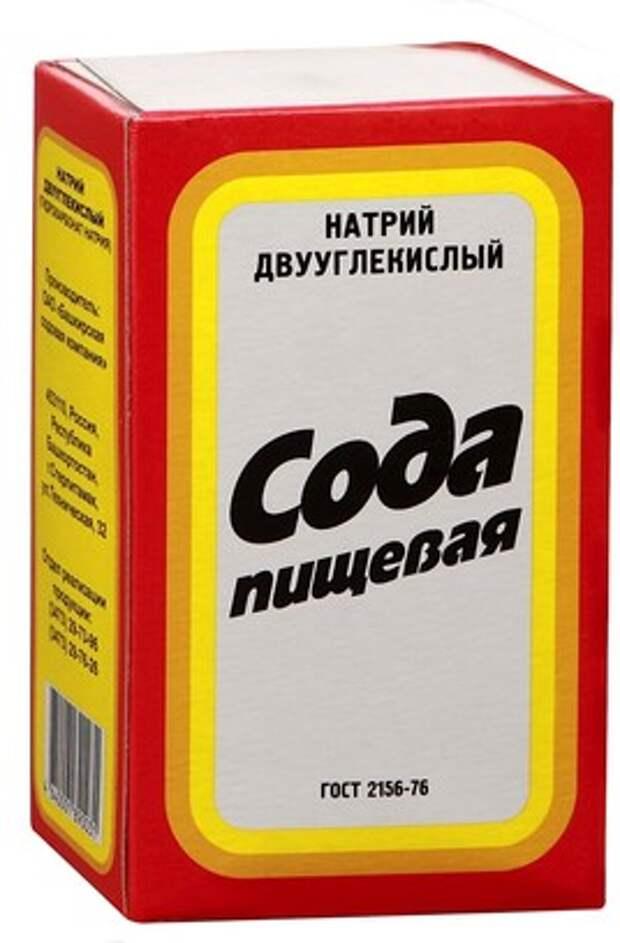 Картинки по запросу site:goodhouse.ru сода