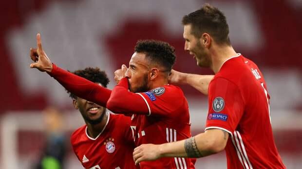 Флик: «Я доволен победой «Баварии», но не очень доволен игрой команды»