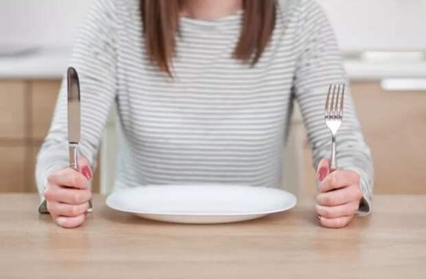 Как обмануть голод и уговорить себя есть меньше
