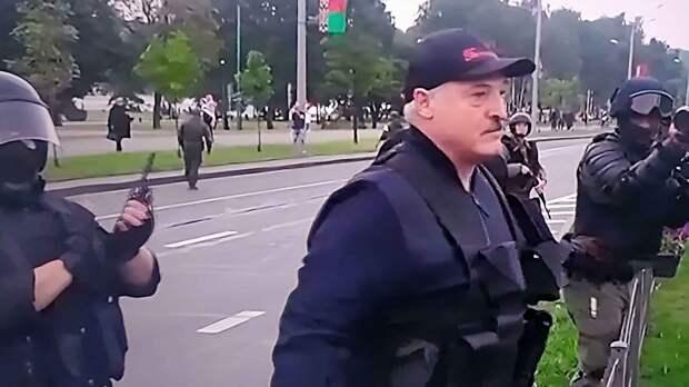 Раскрыта попытка покушения на Лукашенко и госпереворота в Белоруссии