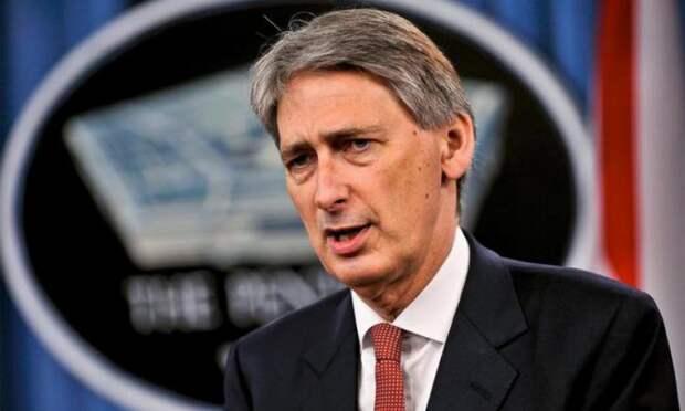 Лондон обрушился с критикой на Россию из-за смелого решения Путина