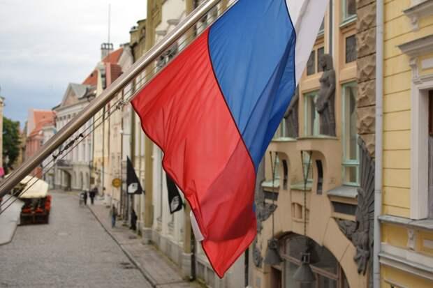Эстония не исключила возможности вслед за Чехией выслать российских дипломатов