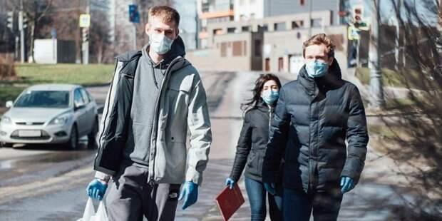 ПереболевшиеCOVID-19 станут социальными волонтерами для новых больных. Фото: mos.ru