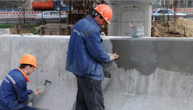 Старт работ по реконструкции развязки МКАД и Алтуфьевского шоссе намечен на этот год Фото с сайта stroi.mos.ru