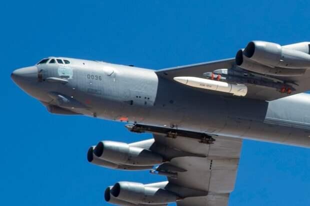 Губительна для улиток: США оценили вред новой гиперзвуковой ракеты