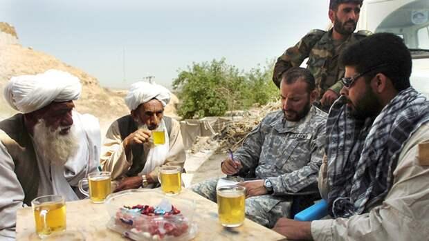 Пентагон заявил об отсутствии террористической угрозы со стороны Кабула