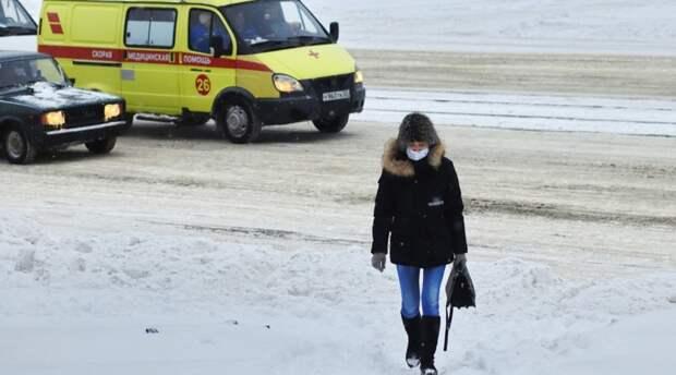 9 человек умерло от Covid-19 в Алтайском крае за минувшие сутки
