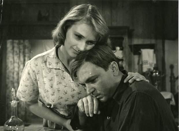 Судьба человека(1959 г.) - Ирина Зинаида Кириенко, актрисы, день рождения